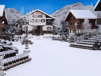 老佛爷最后一季Chanel:新年伊始,为我们下了一场雪