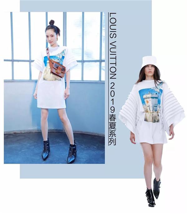 Louis Vuitton 2019秋冬